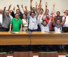 Blogueiros de Política do DF elegem nova diretoria da ABBP