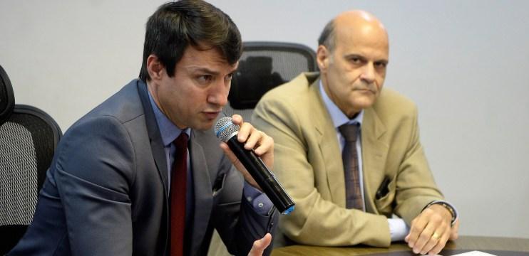 DF: Paco Britto participa de reunião com representantes da sociedade civil