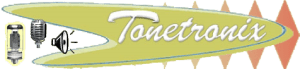Tonetronix Boutique Guitar Effects