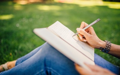 4 Benefits of Managing Anxiety by Journaling