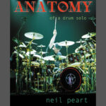 poster anatomy of a drum solo