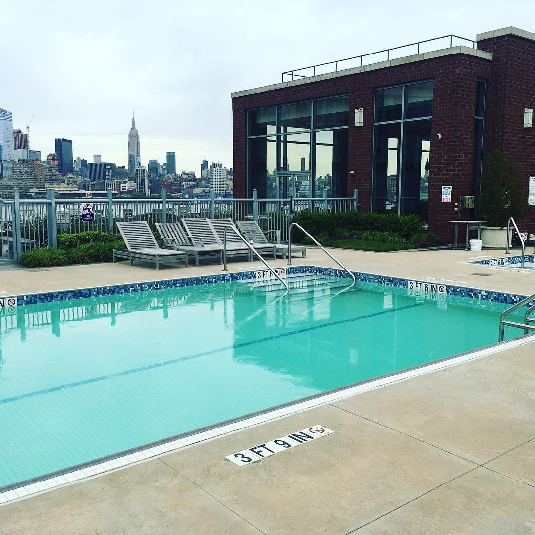 city-pool