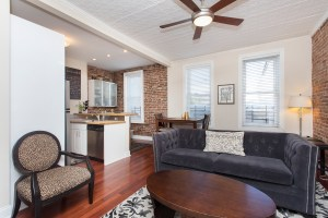Hoboken Real Estate, Weehawken Rental 104 Maple Street Weehawken, NJ