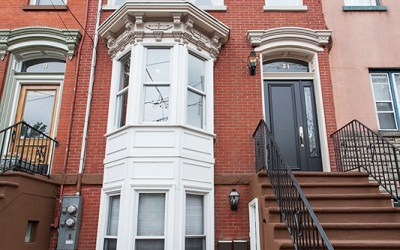 21 Magnolia Avenue | Jersey City