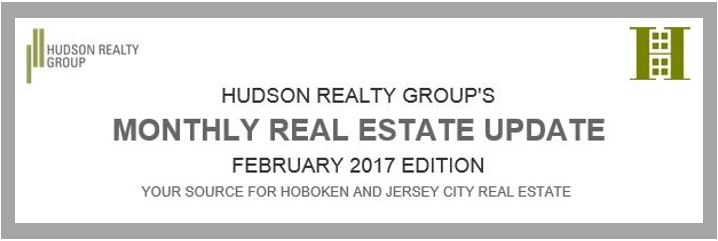 February 2017 Real Estate Newsletter