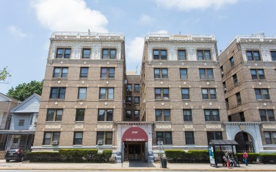 2787 Kennedy Blvd #213J | Jersey City