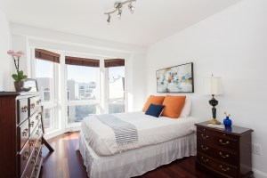 Hoboken Real Estate, Hoboken Condo for Sale 2 Bedroom Condo Terrace