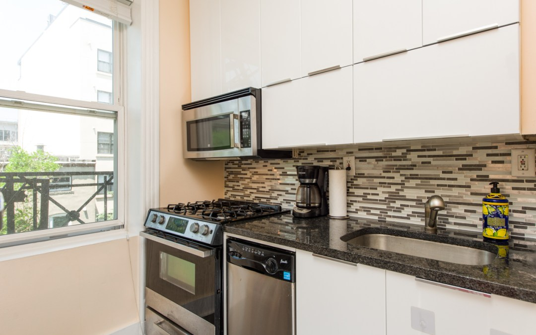 706 Willow Avenue #3R | Hoboken