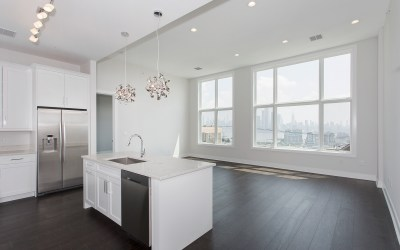 801 Palisade Avenue #405 | Union City