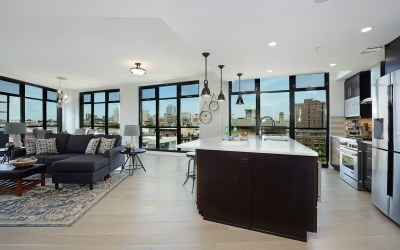 84 Willow Avenue #PHA | Hoboken