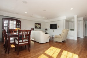 Hoboken Rental, Apartment for Rent, Condo Rental, Condominium Rental, Balcony, Parking included in Rental, Parking Space, Convenient Location, Close to shopping, bus stops, schools, library, parks
