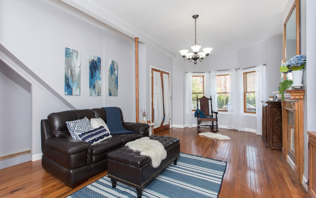 95A Magnolia Avenue | Jersey City