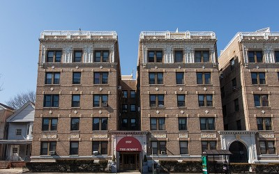 2787 Kennedy Blvd #509 | JC