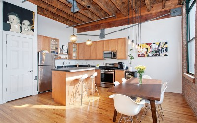 126 Webster Aveue #3G | Jersey City