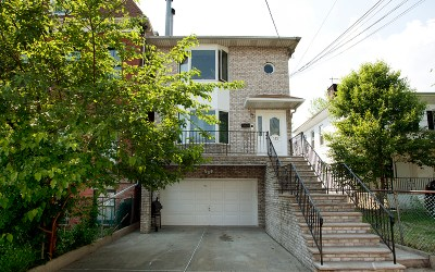 113 Chesnut Avenue | Jersey City