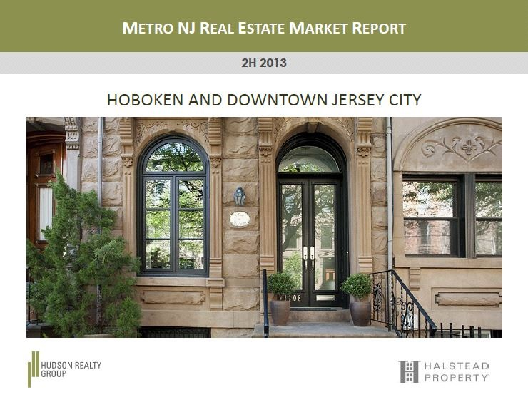 Hudson Realty Group Metro Market Report 2H13