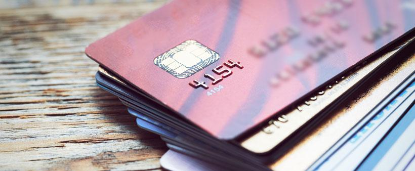 How to Cover Credit Card Payments while Laid Off