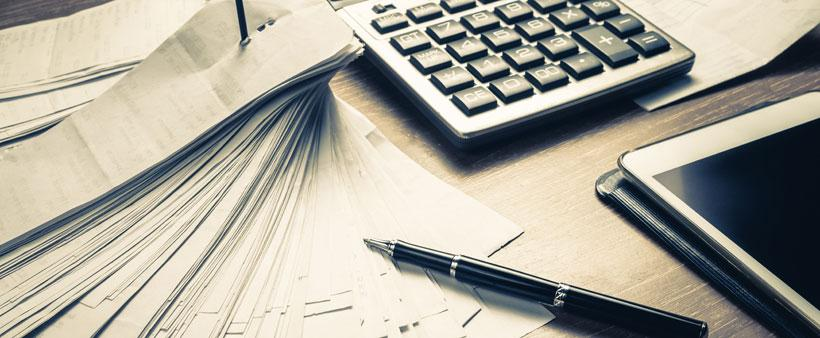 Undertake a Financial Review at Tax Time