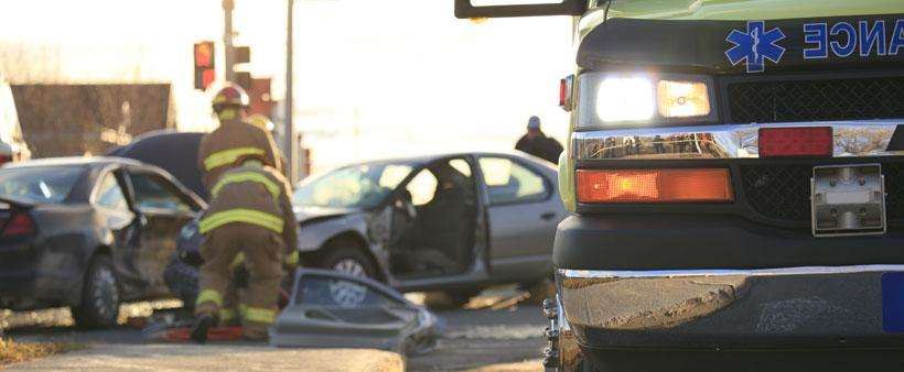 fatal car collisions