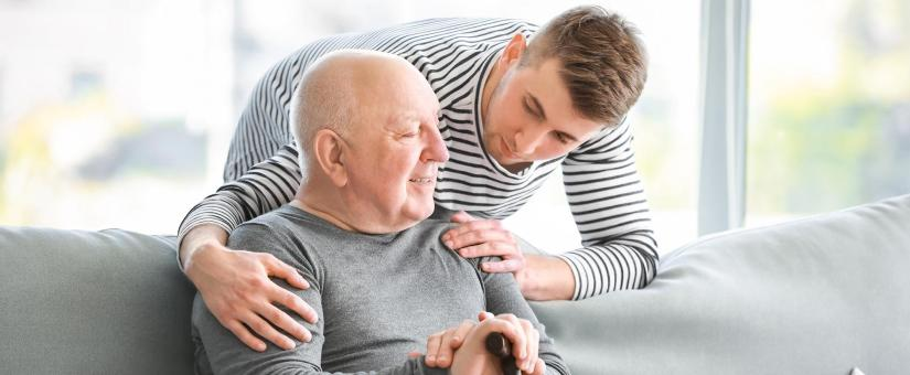 Becoming a Caregiver for Alzheimer's and Dementia