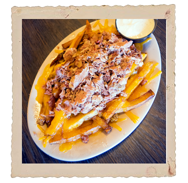 Picture of Pork Hickory Fries