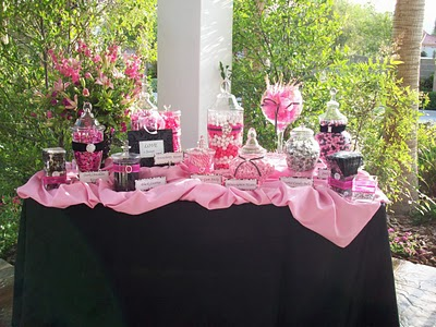 Stupendous Wedding Candy Buffet Hudson Valley Ceremonies Home Interior And Landscaping Eliaenasavecom