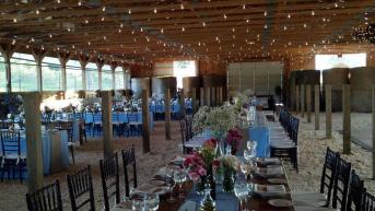 Glynwood Farm Wedding Labor Day Weekend 2012