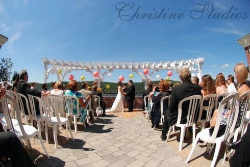 The Grandview, Christine Studios