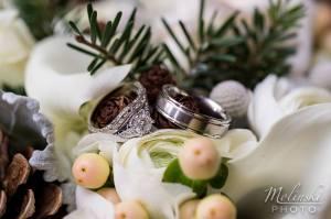 Hunter Mountain Wedding