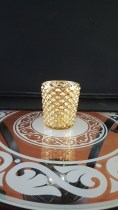 Gold Knob Mercury