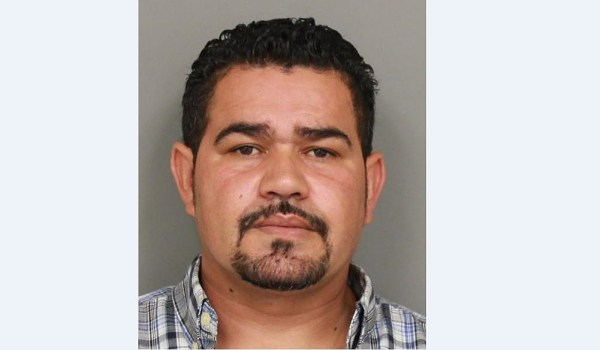 Orange County Man Accused of Raping Child