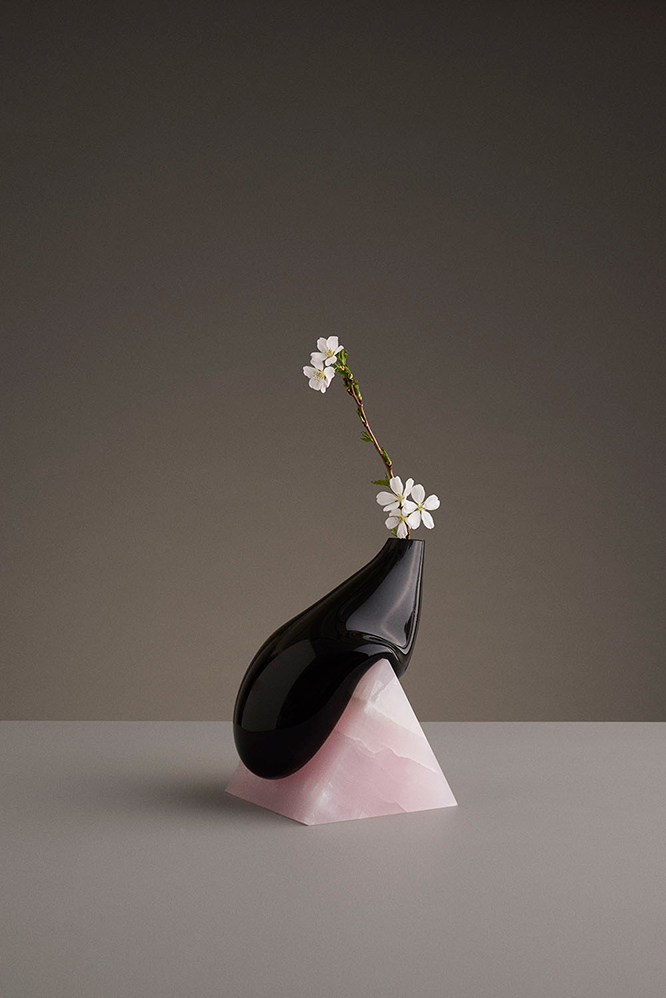 STUDIO E.O / INDEFINITE VASE