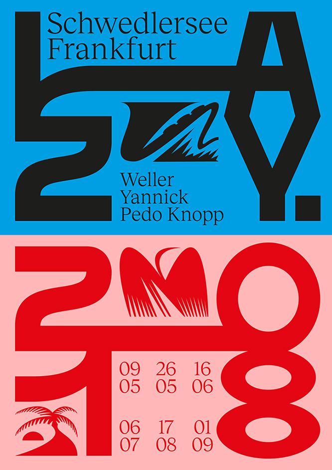 Benedikt Luft / LAZY