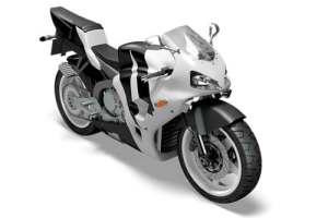 Motorrad richtig versichert