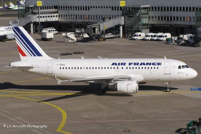 Air France planea 3 vuelos a Cuba en octubre