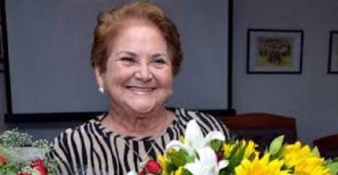 Actores cubanos se despiden de Martha del Río