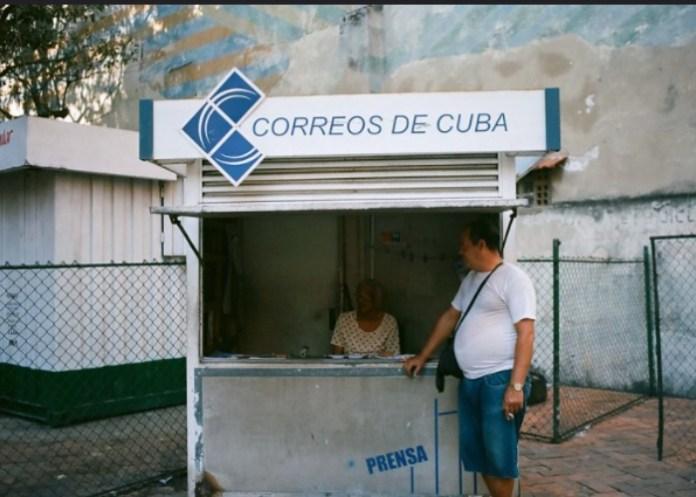 China podría invertir en Correos de Cuba