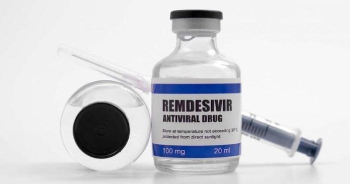El Remdesivir primer tratamiento autorizado por la FDA contra el COVID-19