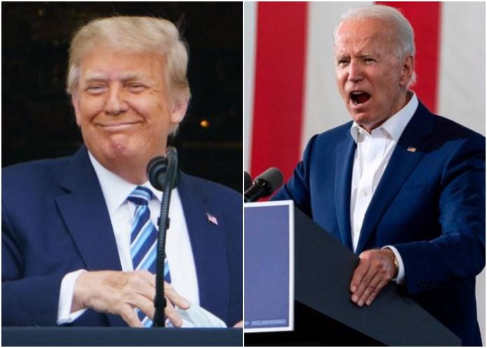 Biden se acerca cada vez más a la presidencia