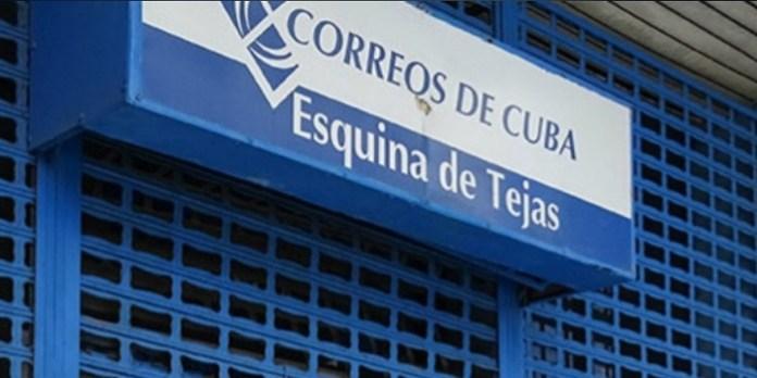 Correos de Cuba reanuda admisión de paquetería internacional por vía marítima