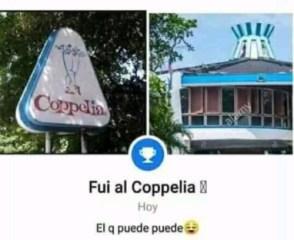 ¡De risa! Memes sobre el precio del helado de Coppelia en Cuba 5