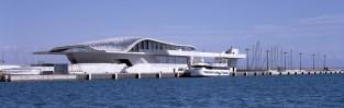 Terminal marítima de Salermo - 00