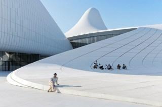 Centro Cultural Heydar Aliyev - 10