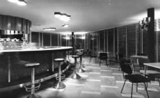 Interior bar El Rebollet
