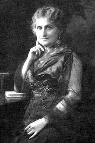 Mercedes Castellanos de Anchorena