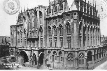 Obra finalizada en 1938