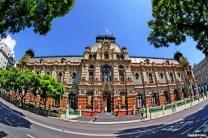 Palacio de las Aguas Corrientes