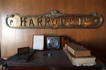 Harrods LTDA