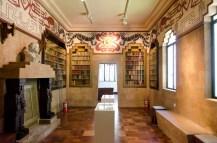 Biblioteca Ricardo Rojas