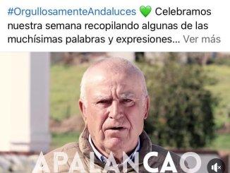 La campaña de la cadena onubense de Supermercados El Jamón con motivo del Día de Andalucía ha sido muy valorada en redes.